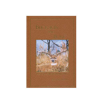 Buckskin and Bone by Gene Wensel