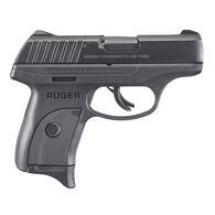 "Ruger EC9s 9mm 3.12"" 7-Round Pistol"