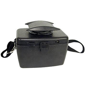 Stealth Cam Game Camera 12 Volt Battery Box