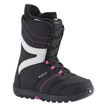 Burton Womens Coco Snowboard Boot - 15/16 Model
