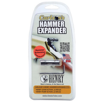 Henry Carlsons Hammer Expander