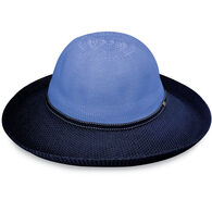 Wallaroo Women's Victoria Two-Toned Hat