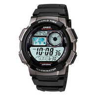 Casio AE1000W-1BV Sports Watch