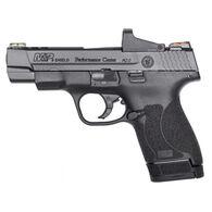 "Smith & Wesson Performance Center M&P9 Shield M2.0 Ported Barrel & Slide 9mm 4"" 7-Round Pistol"