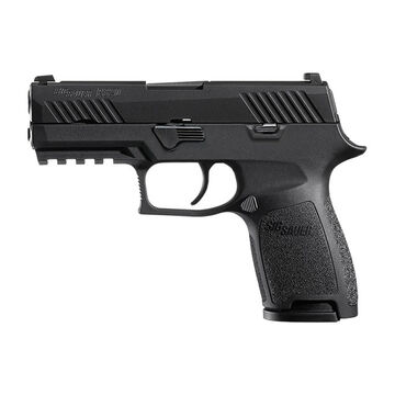 SIG Sauer P320 Nitron 9mm 3.9 15-Round Pistol