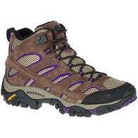Merrell Women's Moab 2 Ventilator Mid Hiking Boot