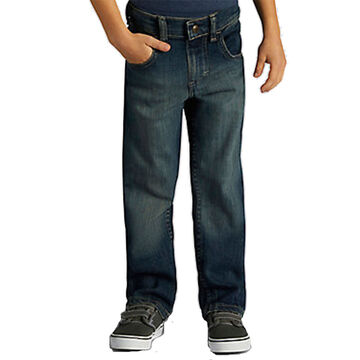 Lee Jeans Boys Premium Select Straight Leg Tough Max Jean
