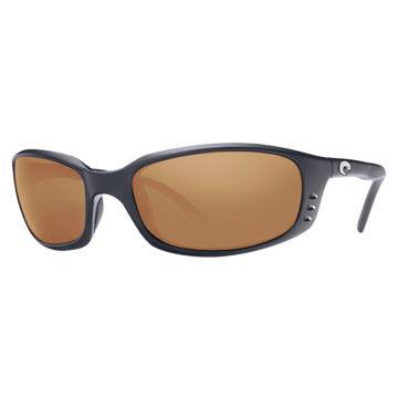 Costa Del Mar Brine Plastic Lens Polarized Sunglasses