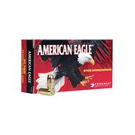 American Eagle 40 S&W 165 Grain FMJ Handgun Ammo (50)