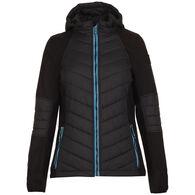 Killtec Women's Asifa Hybrid Jacket