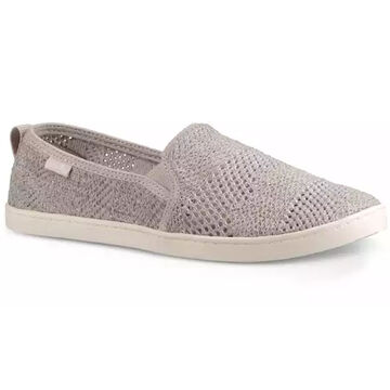 Sanuk Womens Brook Knit Shoe