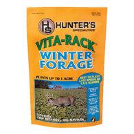 Hunter's Specialties Vita-Rack Winter Forage Food Plot Seed