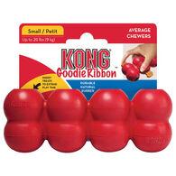 Kong Goodie Ribbon Stuffable Dog Toy