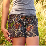 Wilderness Dreams Women's Camo Shorts
