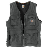 Carhartt Men's Big & Tall Briscoe Vest