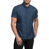 Kuhl Men's Krossfire Short-Sleeve Shirt