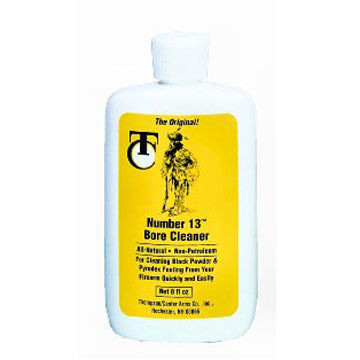 Thompson/Center Number 13 Bore Cleaner