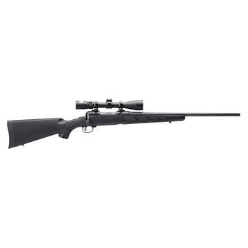 Savage 11 Trophy Hunter XP 7mm-08 Remington 22 4-Round Rifle Combo