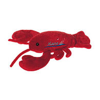 Mary Meyer Lobster w/ Maine Embroidery