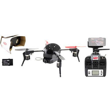 Extreme Fliers Micro Drone 3.0 Combo Pack