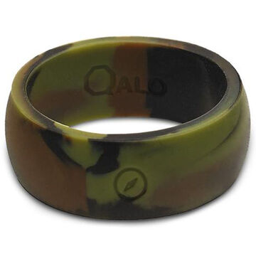 Qalo Mens Classic Outdoors Ring