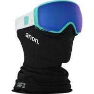 Anon Women's WM1 MFI Snow Goggle - 17/18 Model