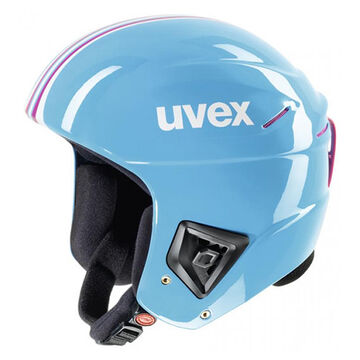 Uvex Race + Snow Helmet
