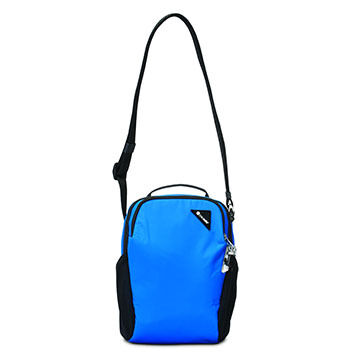 Pacsafe Vibe 200 Anti-Theft 7.5 Liter Compact Travel Bag