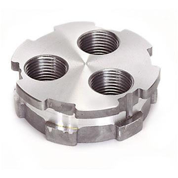 Lee 3-Hole Turret