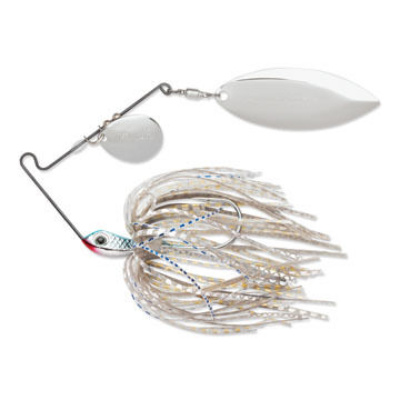 Terminator Super Stainless Spinnerbait Lure
