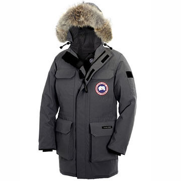 Canada Goose Mens Arctic Program Citadel Down Parka