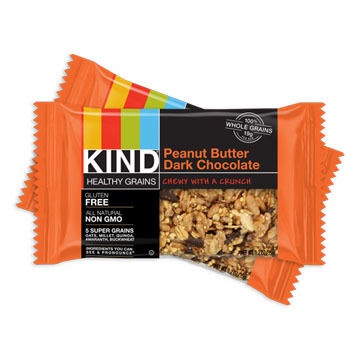 KIND Peanut Butter Dark Chocolate Bar