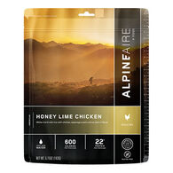 AlpineAire Honey Lime Chicken - 2 Servings