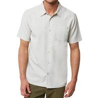 O'Neill Men's Liberty Short-Sleeve Shirt
