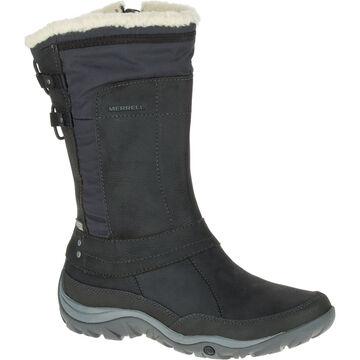 Merrell Womens Murren Mid Waterproof Boot
