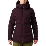 Mountain Hardwear Women's Direct North Windstopper Down Jacket