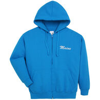 ESY Women's Maine Full Zip Hooded Sweatshirt