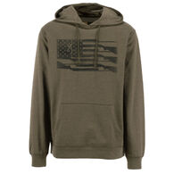 Browning Men's Mason Graphic Pullover Hoodie