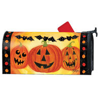 MailWraps Jack and Friends Magnetic Mailbox Cover