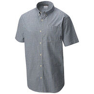 Columbia Men's Big & Tall Rapid Rivers II Short-Sleeve Shirt