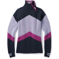 SmartWool Women's Dracono Ski Funnel Neck Sweater