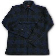 Johnson Woolen Mills Men's Double Cape Jac Shirt
