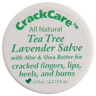 N. Wittner, D.M.D. CrackCare - All Natural Tea Tree Lavender Salve
