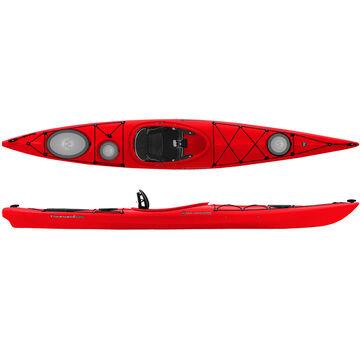 Wilderness Systems Tsunami 135 Kayak - 2017 Model