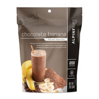AlpineAire Chocolate Banana Smoothie - 1 Serving