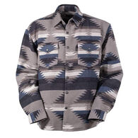 Outback Trading Men's Elliot Shirt Jacket