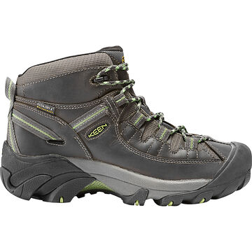Keen Womens Targhee II Mid Waterproof Hiking Boot