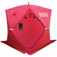 Eskimo QuickFish 3 Pop-Up 3-Person Ice Shelter