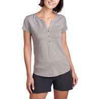 Kuhl Women's Virtue Short-Sleeve Shirt