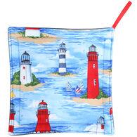 Maine Balsam Fir Lighthouse Trivet